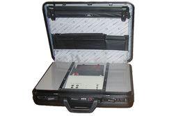 В РФ разработан чемоданчик для защиты первых лиц