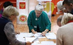 Российские партии и политсилы потеряли интерес к выборам