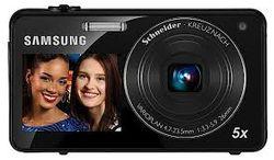Samsung привезла в Россию smart-камеры 2014 года