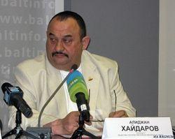 В Петербурге закрыли крупнейшее объединение выходцев из Узбекистана «Умид»