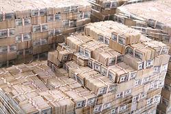 Вывоз наличных средств из России ограничат 15 тыс. евро