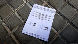 Референдум в Каталонии расколол Испанию