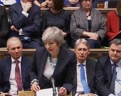 Из Великобритании в связи с Brexit выведут 1 трлн долл активов