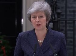 Терезу Мэй хотят отправить в отставку ее же соратники: что с Brexit