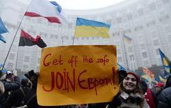 У Евромайданов в Украине нет перспективы – российские СМИ