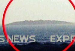 Последнее землетрясение в Пакистане породило… остров в Аравийском море