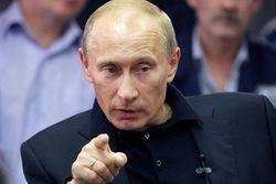 СМИ: Запад с критикой отнесся к поездке Путина в Вену