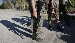 Италия поставит Украине 90 бронемашин Iveco