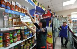 Власти Крыма признались, что цены будут и дальше расти
