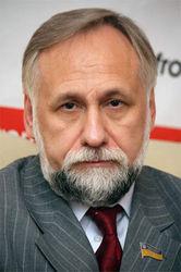 Турчинова нужно судить за государственную измену – Кармазин