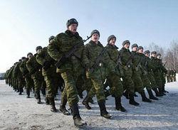 Повышение боевой подготовки армии России через состязательность