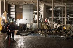 Количество найденных жертв в обрушившемся ТЦ в Риге выросло до 43 человек