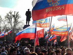 Госдума РФ сегодня рассмотрит заявление по Крыму