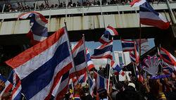 Беспорядки в Таиланде: погибший и 16 раненых -последствия для туризма