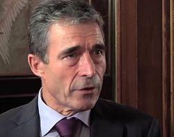 Экс-генсек НАТО потерял связь с реальностью и несет бред – Минск