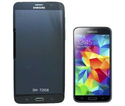 Samsung готовит к выпуску новый 7-дюймовый фаблет