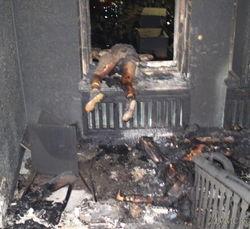 Ройтбурд: погибшие в Одессе в Доме профсоюзов - граждане РФ и Приднестровья