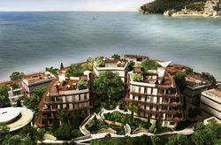 Стоимость жилья в новостройках Черногории возвращается на докризисный уровень