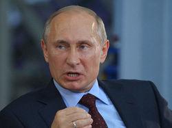 Цель Путина в Сирии – повышение нефтяных цен?