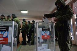 Сепаратисты ДНР-ЛНР намерены провести выборы по-своему