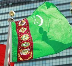 Туркменистан отказался от помощи России в борьбе с исламистами