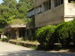 В Абхазии протестуют против разрешения продажи недвижимости иностранцам