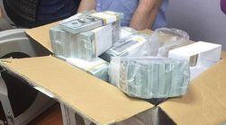 Fitch объяснило, откуда у Захарченко взялись кубометры валюты