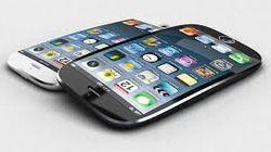 Жалобы на iPhone 5S поступают из-за неуправляемого сенсора