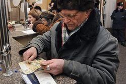 Министр Королевская обещает: пенсии украинцам выплатит вовремя