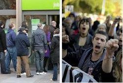 В Евросоюзе 26,5 миллиона человек не могут найти работу