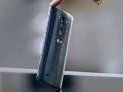 Неанонсированный LG G3 Stylus определен в «бюджетный» сегмент