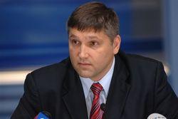 Депутат Мирошниченко попросил прощения у украинцев и расплакался