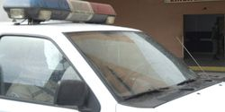 В Харькове задержан мужчина, напавший на милицейский блокпост