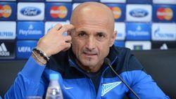 Россия: футболисты питерского «Зенита» ополчились на тренера Спалетти – последствия