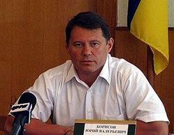 Заподозренного в сепаратизме мэра Стаханова посадили на 2 месяца