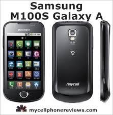 Samsung готовит второй смартфон серии GALAXY A (Alpha)