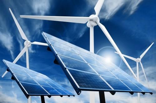 МЭА предсказало бум возобновляемой энергетики вближайшие 5 лет