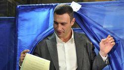 Оппозиция договаривается о едином кандидате на выборах-2015 – Кличко