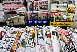 Власть в Украине хочет подавить протесты и инакомыслие - зарубежные СМИ