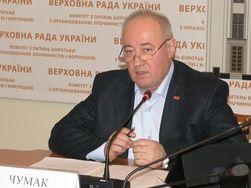 Чумак: санкции и изоляция напугали Путина, он больше не двинет войска
