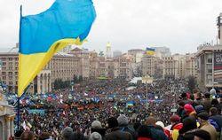 """Медведев назвал Евромайдан """"внутренним делом Украины"""", и призвал не вмешиваться"""