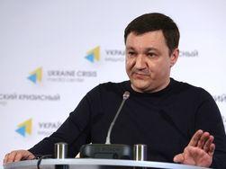 Силам АТО приходится осваивать позиционную оборону – Тымчук