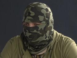 Семенченко: база Нацгвардии уже не может вместить добровольцев
