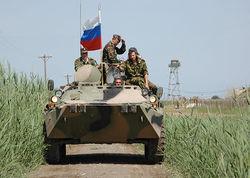 Группировки российской армии создают для ограничения операций АТО – Маломуж
