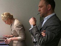 Тимошенко попросила о возможности свободного выхода в Харьков - Власенко