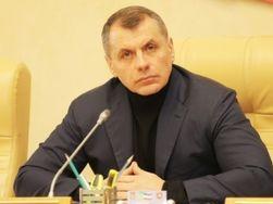 Могилев: Слова об отделении Крыма от Украины – провокация
