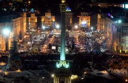 Переговоры с властью поддерживает лишь четверть активистов Майдана
