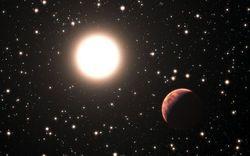 В звездном кластере были обнаружены еще три экзопланеты