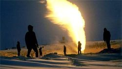 Путин: мир не откажется от российских энергоресурсов
