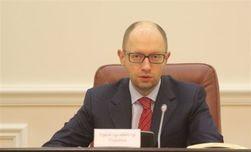 Украина сокращает зависимость от экспорта России – Яценюк